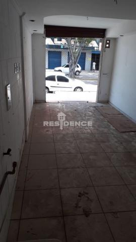 Escritório à venda com 0 dormitórios em Soteco, Vila velha cod:2955V