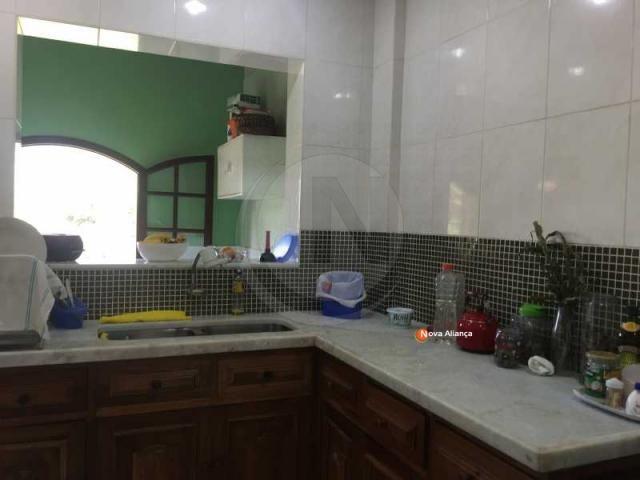 Casa de condomínio à venda com 3 dormitórios em Cosme velho, Rio de janeiro cod:NBCN30005 - Foto 14
