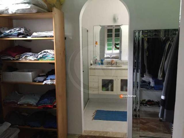 Casa de condomínio à venda com 3 dormitórios em Cosme velho, Rio de janeiro cod:NBCN30005 - Foto 8