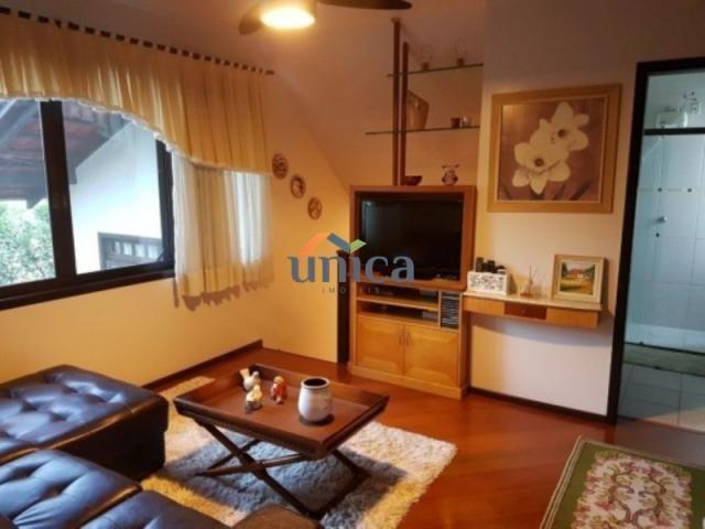 Casa à venda com 3 dormitórios em Anita garibaldi, Joinville cod:UN00474 - Foto 10