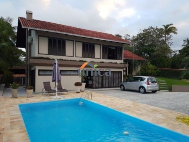 Casa à venda com 3 dormitórios em Anita garibaldi, Joinville cod:UN00474