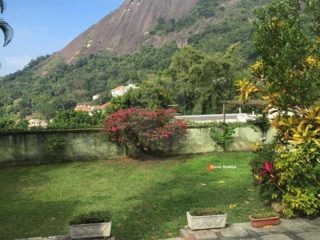 Casa de condomínio à venda com 3 dormitórios em Cosme velho, Rio de janeiro cod:NBCN30005 - Foto 19