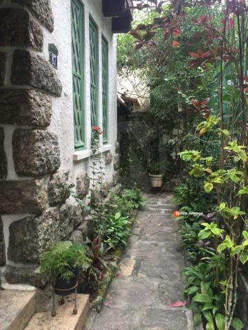 Casa de condomínio à venda com 3 dormitórios em Cosme velho, Rio de janeiro cod:NBCN30005 - Foto 17
