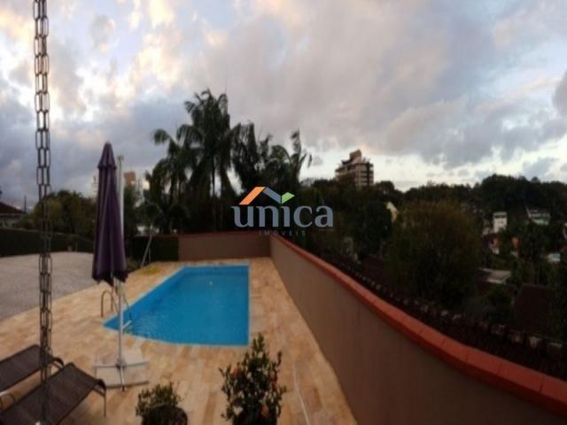 Casa à venda com 3 dormitórios em Anita garibaldi, Joinville cod:UN00474 - Foto 2