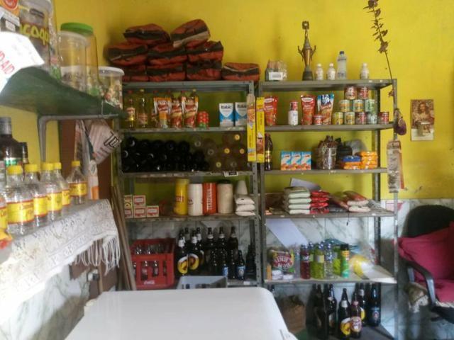 Vendo bar mas quitinete cm td mercadoria - Foto 6