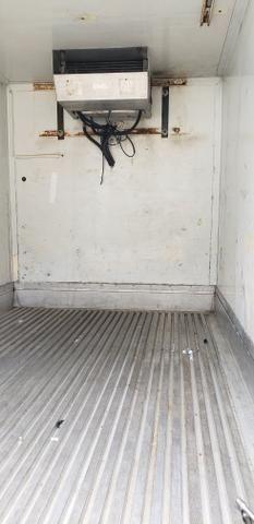 Bau refrigerado Hr/bongo/frigorifico - Foto 4