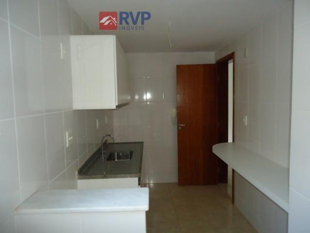 Apartamento, Recanto da Mata, Juiz de Fora-MG - Foto 5