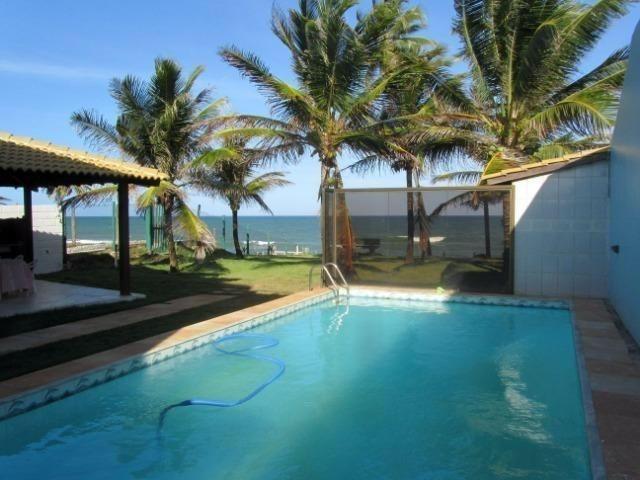 Cond. Fechado Casa 5/4 com suite e piscina privativa em Jaua R$ 750.000,00 - Foto 3