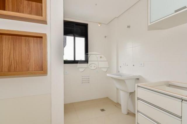 Apartamento à venda com 3 dormitórios em São braz, Curitiba cod:155052 - Foto 11