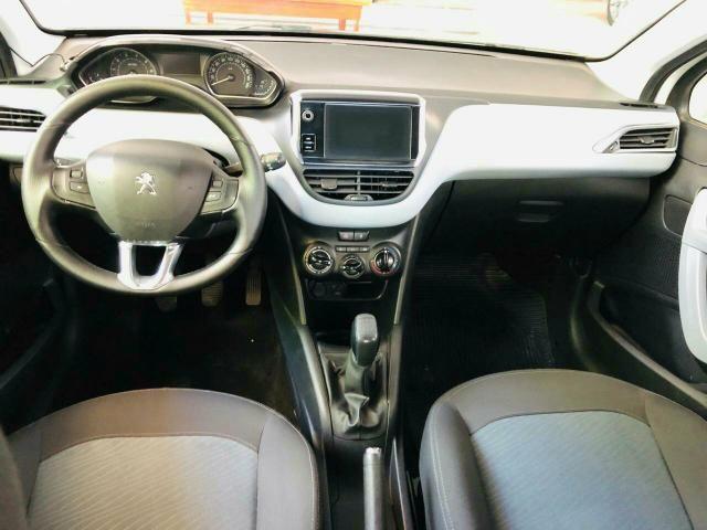 Peugeot 208 2015 Active 1.5 Revisado Único dono - Foto 3
