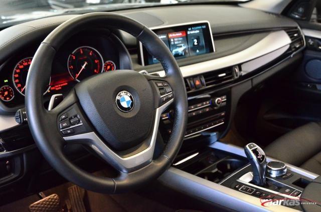 BMW X5 bmw x5 3.0 xdrive30d 258hp teto 4x4 unico dono 19 mil km 4P - Foto 16