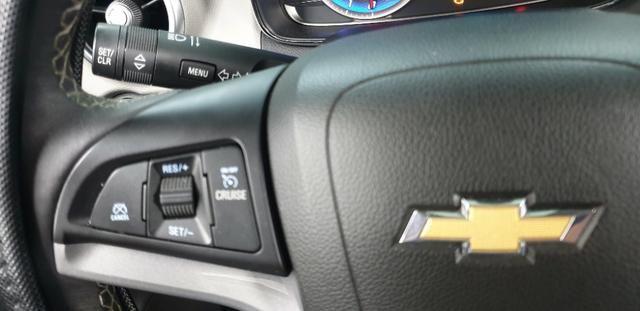 Chevrolet Tracker Ltz 1.8 16v (Flex) (Aut) 2015 - Foto 19