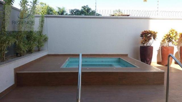Apto 4 suítes - 162 m² - R$ 1.100.000 - 306 Sul. - Foto 19