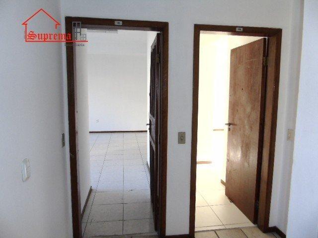 Sala, Centro, Florianópolis-SC - Foto 3