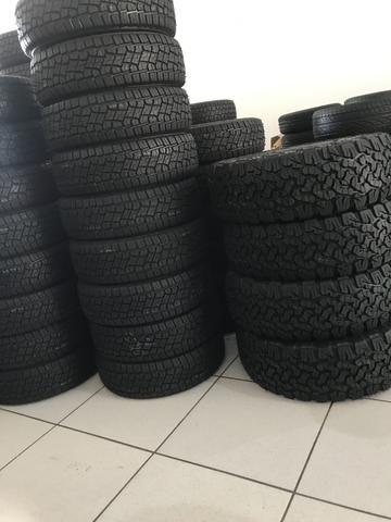 Durabilidade grid pneus remold
