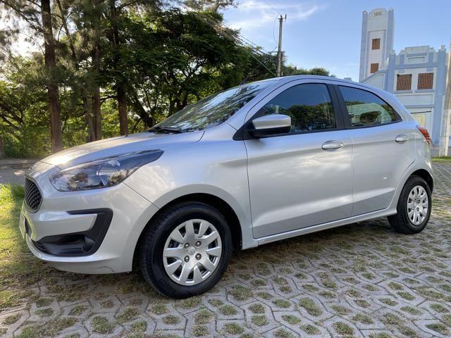 Ford KA 1.5 SE 2019 TOP- 9 KM- Unico Dono- Original Extra Revisões - Foto 8