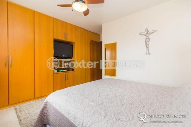 Apartamento à venda com 3 dormitórios em Petrópolis, Porto alegre cod:183394 - Foto 17