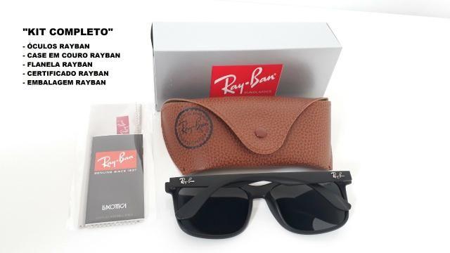 Óculos de sol Ray Ban Lente polarizada a pronta entrega ... 66f51d70b0