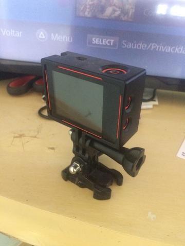 Câmera de Ação Átrio (ACEITO CARTÃO)