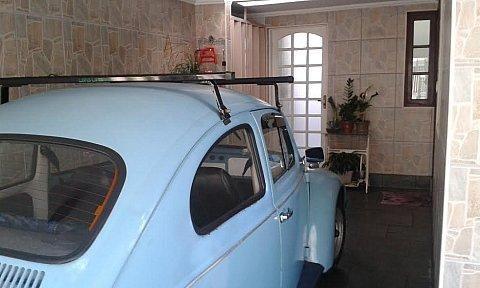Casa à venda com 2 dormitórios em Vila vivaldi, Sao bernardo do campo cod:18185 - Foto 3