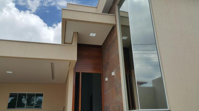 Casa nova 3quartos 3suites piscina churrasqueira rua 06 Vicente Pires condomínio