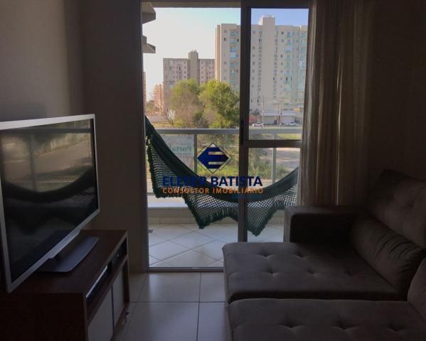 Apartamento à venda com 3 dormitórios em Cond. buganville, Serra cod:AP00053 - Foto 13