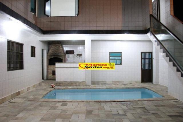 Casa 5 quartos para alugar com Piscina - Vila Assunção 866c69b01b53c