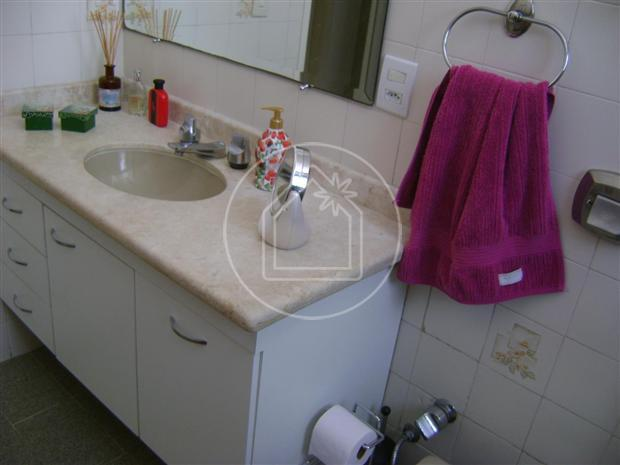 Apartamento à venda com 3 dormitórios em Tijuca, Rio de janeiro cod:842115 - Foto 13