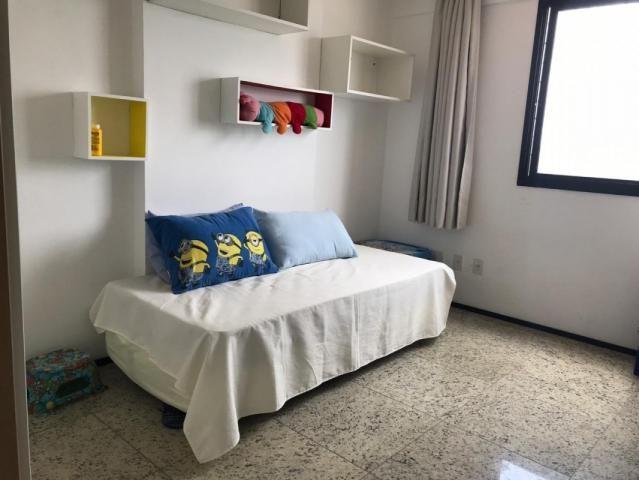 Apartamento no ponta da areia em São Luis - MA - Foto 8