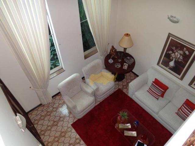 Casa à venda, 276 m² por R$ 900.000,00 - Estádio - Rio Claro/SP