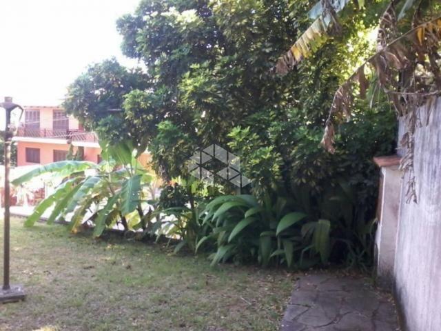 Casa à venda com 3 dormitórios em Espírito santo, Porto alegre cod:SO1053