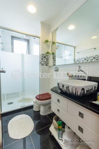 Apartamento à venda com 3 dormitórios em Petrópolis, Porto alegre cod:183394 - Foto 15