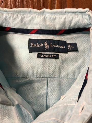 Camisa Polo Ralph Lauren - Roupas e calçados - Mossunguê 3f8f7add41f