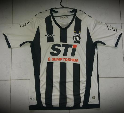 45cabdf8fd Camisa São Paulo 2009 tamanho G - Esportes e ginástica - Vila Gomes ...