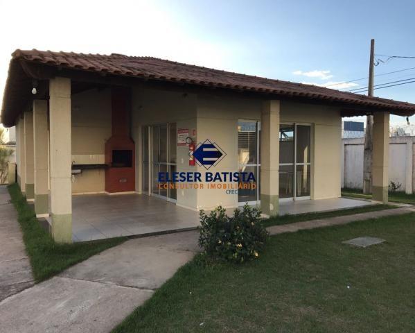 Apartamento à venda com 3 dormitórios em Cond. buganville, Serra cod:AP00053 - Foto 15