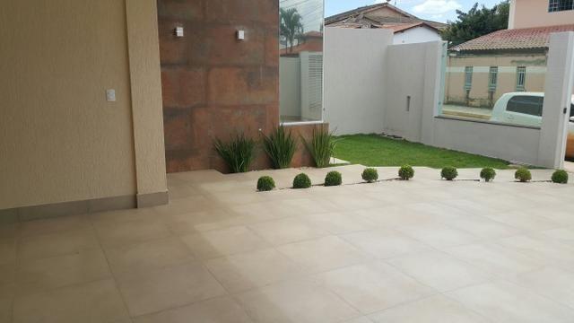 Casa nova 3quartos 3suites piscina churrasqueira rua 06 Vicente Pires condomínio - Foto 16