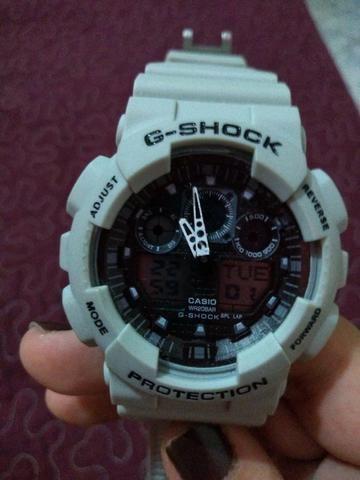 3c284ffa192 Relógio G-Shock - Bijouterias