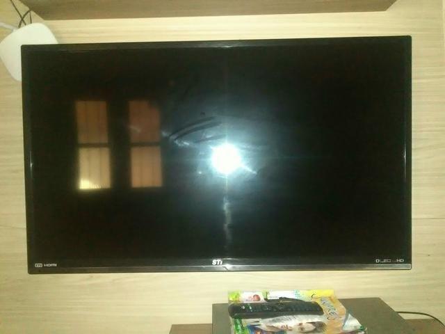 Tv STI full HD