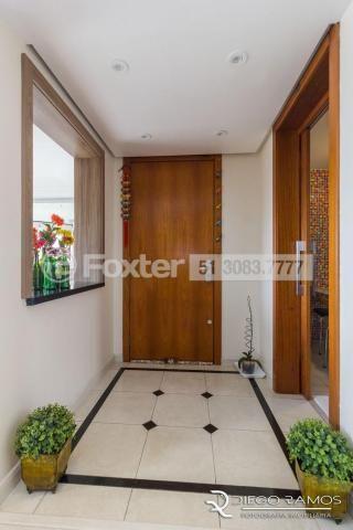 Apartamento à venda com 3 dormitórios em Petrópolis, Porto alegre cod:183394 - Foto 8