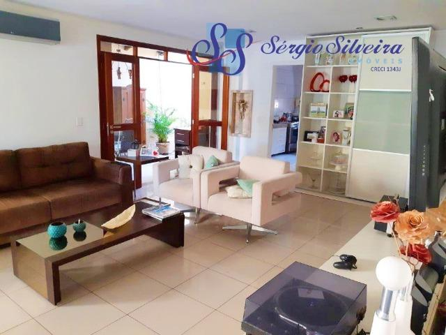 Casa no condomínio Villa Cascais duplex com 5 suítes Oportunidade! Edson Queiroz - Foto 3
