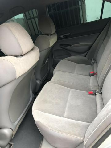 ''Carro 8 Mil Abaixo da Tabela Fip, Honda Civic Lxl 1.8 Manual 2010/2011. Completo'' - Foto 7