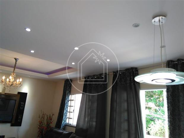 Casa à venda com 2 dormitórios em Parque lafaiete, Duque de caxias cod:843831 - Foto 11