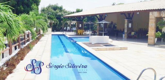 Casa no condomínio Villa Cascais duplex com 5 suítes Oportunidade! Edson Queiroz - Foto 2