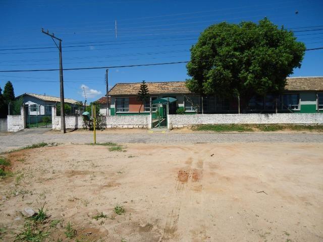 Lote de esquina e escriturado próximo ao Centro de Jaguaruna - Foto 4