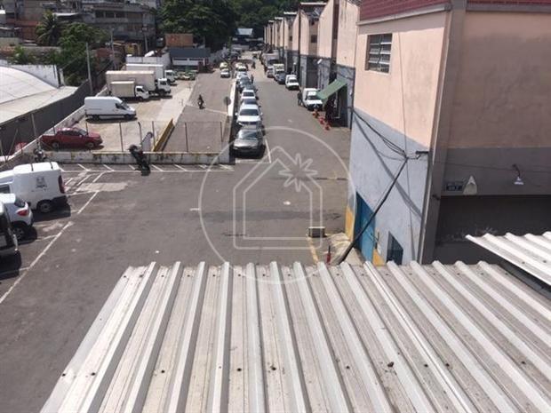 Loja comercial à venda em Benfica, Rio de janeiro cod:843970 - Foto 16