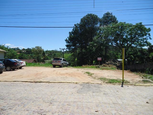 Lote de esquina e escriturado próximo ao Centro de Jaguaruna - Foto 2