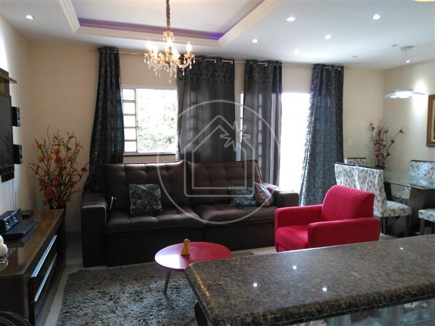 Casa à venda com 2 dormitórios em Parque lafaiete, Duque de caxias cod:843831 - Foto 9