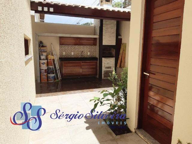 Casa no condomínio Villa Cascais duplex com 5 suítes Oportunidade! Edson Queiroz - Foto 16