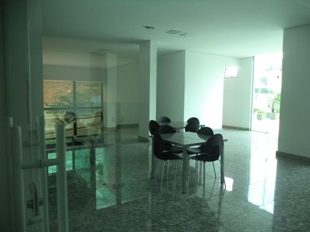 Apartamento à venda com 4 dormitórios em Buritis, Belo horizonte cod:2985 - Foto 13