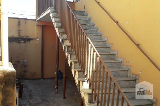 Casa à venda com 5 dormitórios em Caiçaras, Belo horizonte cod:247733 - Foto 3